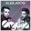 ALKILADOS - EL ORGULLO - SINGLE ITUNES EXCLUSIVO / DESCARGA EN RZCMUSIC.COM.AR