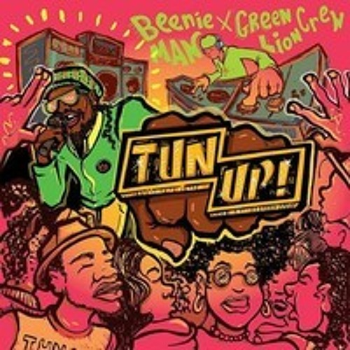 Beenie Man-Tun Up [Dj Intro Swagga P][Drops)(Promo Only 2014) 124 BPM