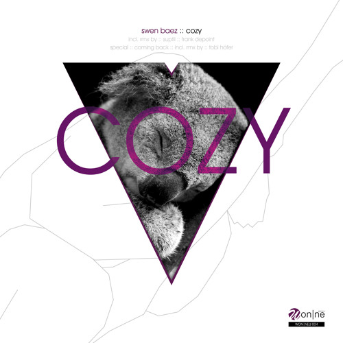 TEASER: Swen Baez - Cozy (Original)