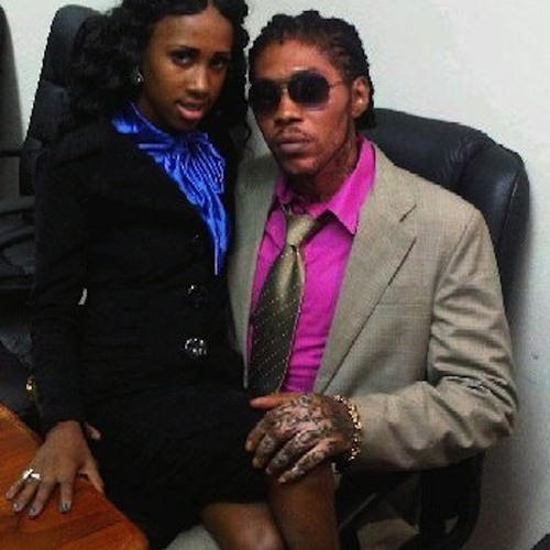 Vybz Kartel (Addi Innocent) - Happy Pum Pum - Raw - April 2014 - TJ Records