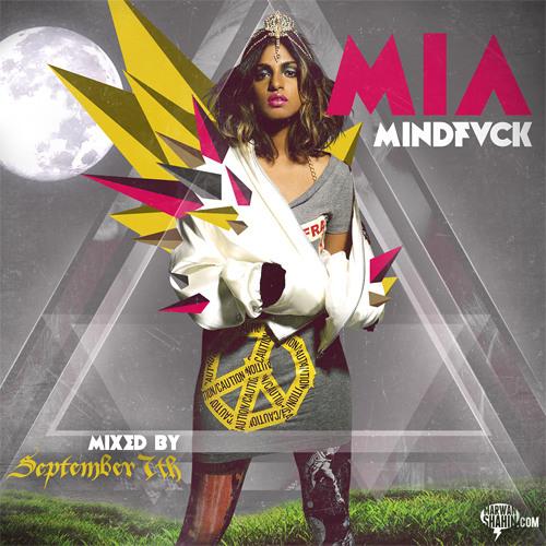 Teqkilla Remix (Feat. Nicki Minaj)