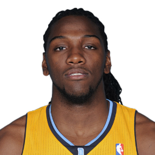 Kenneth Faried - postgame (4/10/14)