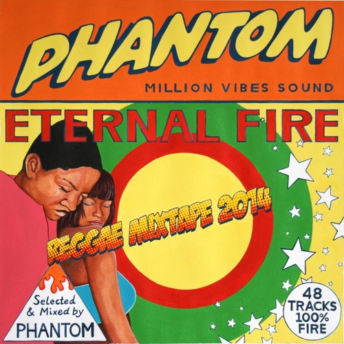 "Million Vibes - ""Eternal Fire"" Mixtape 2014"