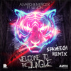 Alvaro & Mercer Ft. Lil Jon - Welcome To The Jungle [SPAVEECH REMIX] *SUPPORTED BY DJ SNAKE*