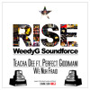 Teacha Dee & Perfect Giddimani | We Nuh Fraid [Weedy G Soundforce & VP Records]