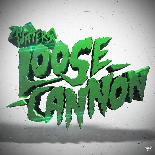 Loose Cannon (Original Mix) *FREE DOWNLOAD IN DESCRIPTION*