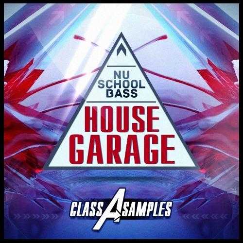 NU School Bass House & Garage
