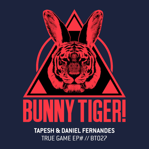 Tapesh & Daniel Fernandes - True Game Ep - BT027(Premaster) Out April 28th
