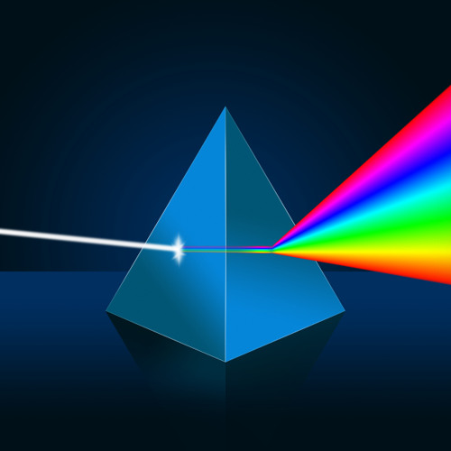 Melancholy Scanner - Demo Spectral Rays