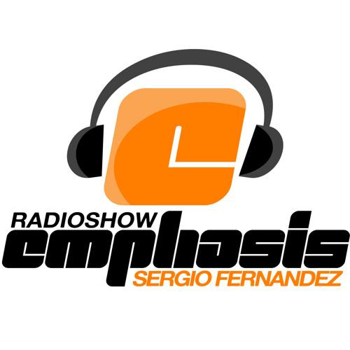 Sergio Fernandez EMPHASIS060 march 2014