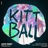 Ante Perry & Dirty Doering - XTC1 (Kittball Records)
