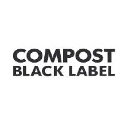 CBLS 251 - Compost Black Label Sessions Radio - hosted by SHOW-B & THOMAS HERB