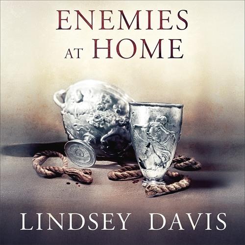 Lindsey Davis on Enemies At Home