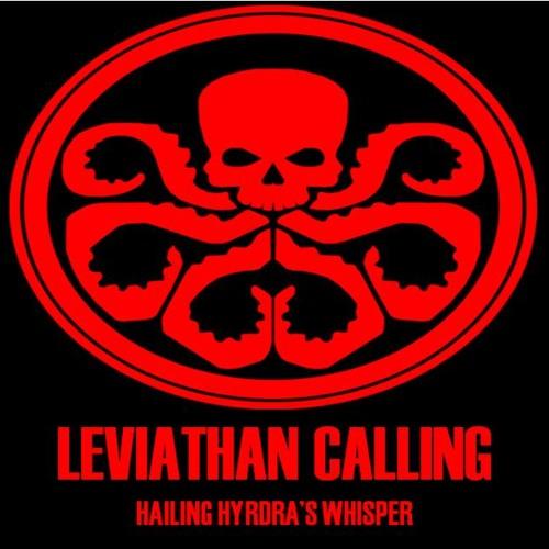 'Leviathan Calling: Hailing Hydra's Whisper' - April 10, 2014