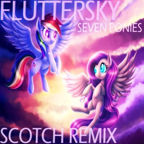 Fluttersky (Scotch Remix)