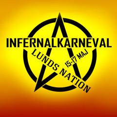 John De Sohn - Infernalkarnevalsmix