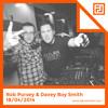 Rob Pursey & Davey Boy Smith - FABRICLIVE x Players Ball Mix
