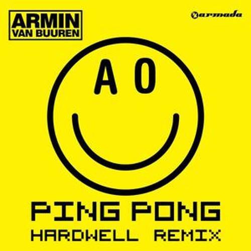 Armin Van Buuren - Ping Pong (Hardwell Remix) Vs Reload (Exmore Mashup)