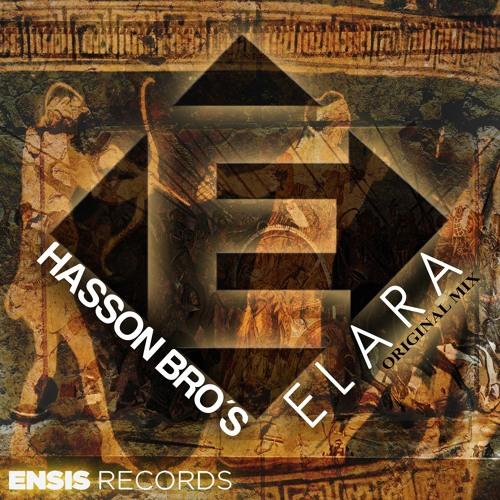 Hasson Bro's - Elara (Original Mix) OUT NOW [ Full track in description ]