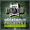Download Ableton Live Projects Vol 2 - (Sample pack - Out Now) Mp3