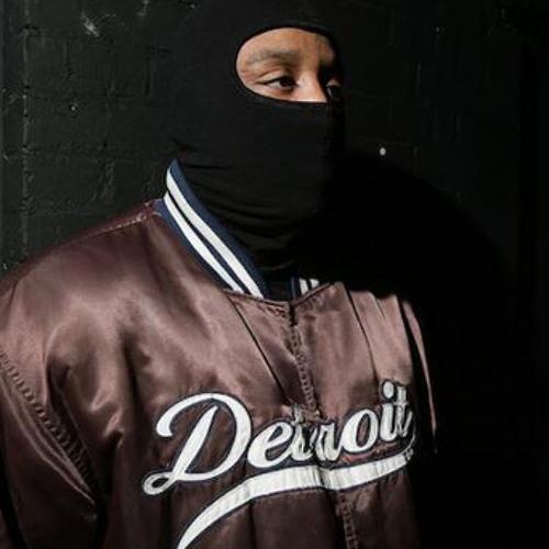 DJ Stingray 313 - The Ransom Note Snack Tray