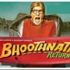Review : BHOOTNATH RETURNS : By RJ DHRUMIL