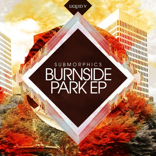 Submorphics - Burnside Park [Liquid V]