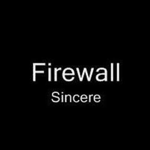 Firewall - Sincere (Mass Distortion Remix)