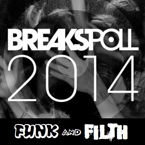Breakspoll 2014 Best Free Track Shortlist - all the suggestions for this year's award!