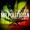 Vandal - Mr Politician (BillxVsFloxytek Rmx)