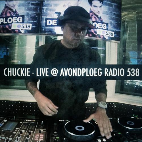 Chuckie @ Avondploeg