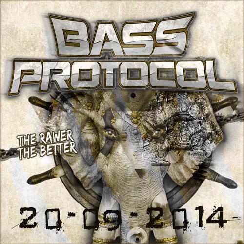 Feroxx - BassProtocol DJContest 2014