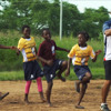 George Gregan On Working With The Tag Rugby Trust In Zambia Mp3