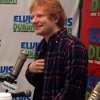 Ed Sheeran - Drunk In Love - Elvis Duran Show