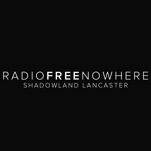 radio free nowhere - april 2014, featuring the gothsicles!