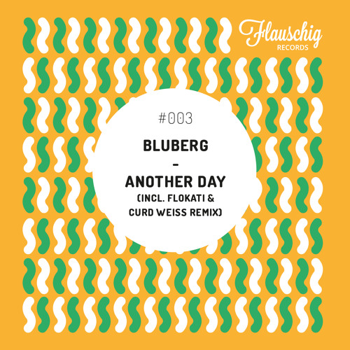 Bluberg - Another Day (Flokati & Curd Weiss Remix)