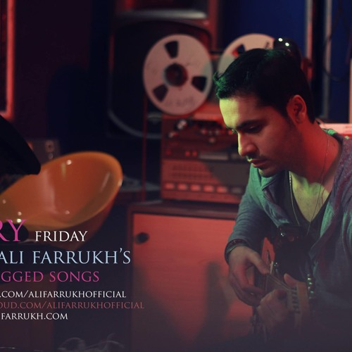 Patakha Guddi (Cover)  Ali Farrukh  (Video on Facebook FanPage)