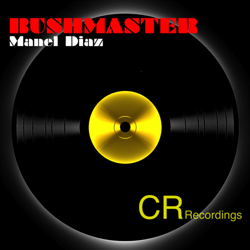 Manel Diaz - Bushmaster (original mix)