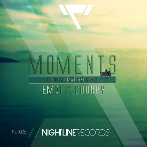 Emdi & Coorby - Moments (Matt5ki Remix) Out Now!