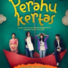 Ost Perahu Kertas cover by cikallia