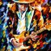 Texas Flood Stevie Ray Vaughan Cover