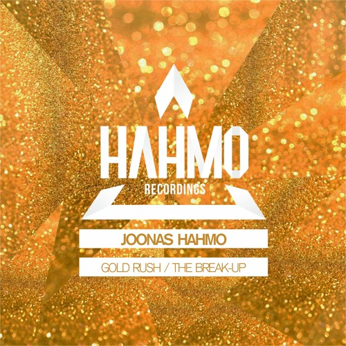 Joonas Hahmo - Gold Rush (Teaser clip) - OUT NOW on Beatport!