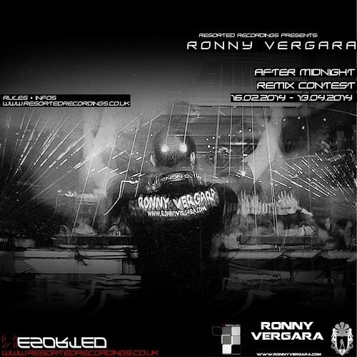 Ronny Vergara - After Midnight (Julius Pescador Remix) [FREE DOWNLOAD]