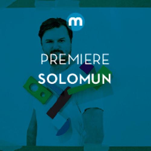 Premiere: Solomun 'Medea'