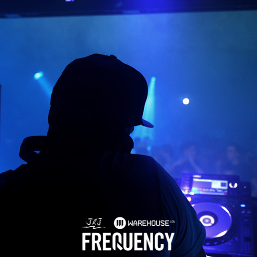 Lance Morgan Live at Frequency 28-03-2014 @ Warehouse LDN