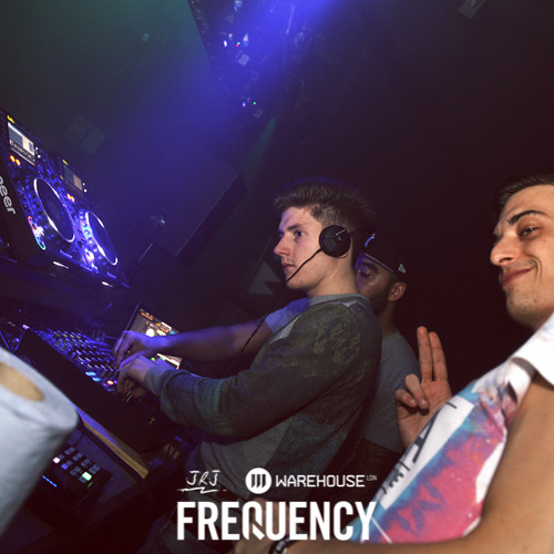 Clouded Judgement Live at Frequency 28-03-2014 @ Warehouse LDN