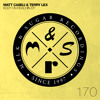 OUT NOW: Matt Caseli & Terry Lex - Keep On Reachin EP