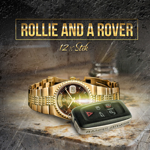 Rollie & A Rover