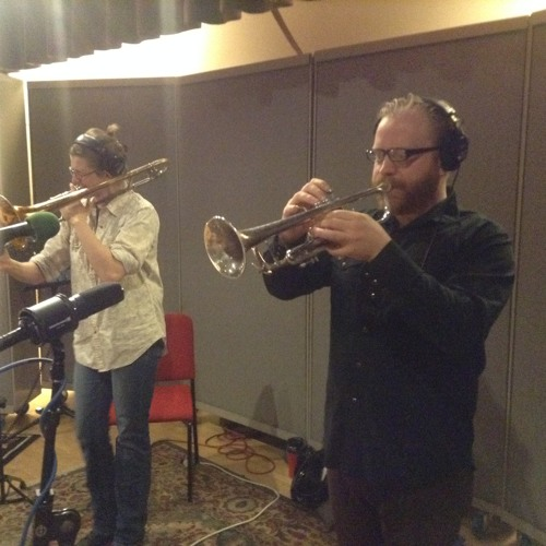 """The """"scientronic"""" sounds of Chicago's Byzantine Time Machine"""