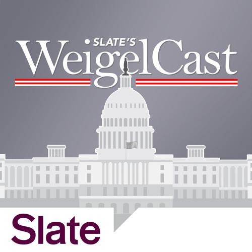 Weigelcast: Congresswoman Ileana Ros-Lehtinen (R-FL)